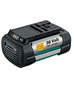 Bosch 36 V/2.6 Ah High-Power